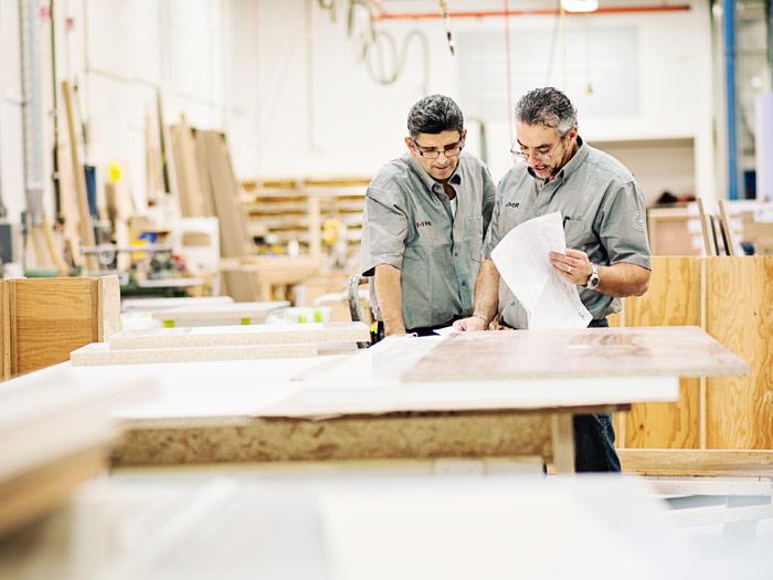 MMR Millworking